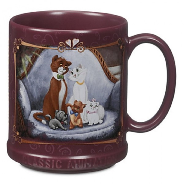 Animation Collection Coffee Mug Classic AristoCats