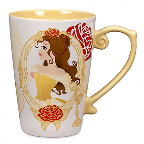 Belle Disney Princess Mug