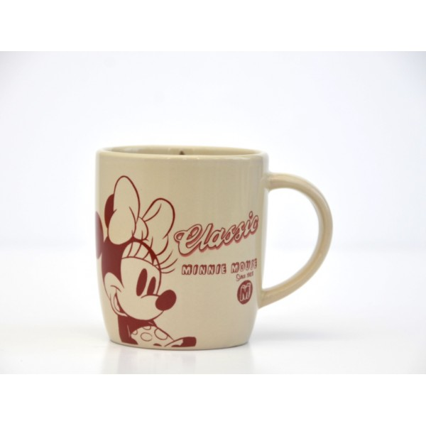 Disney Classic Minnie Mouse Mug