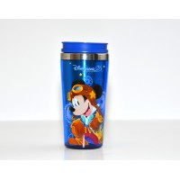 Disneyland Paris 25th Anniversary Travel Mug