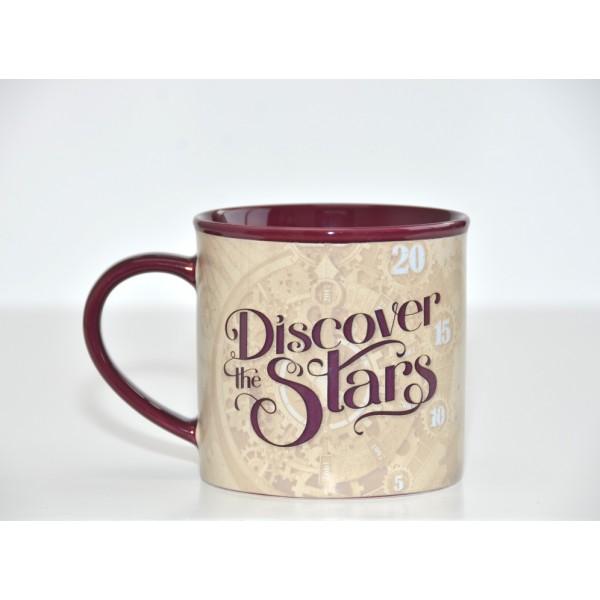 Disneyland Paris Discover the Stars 25th Anniversary Mug