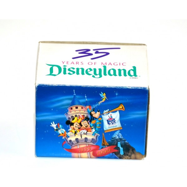 Disneyland 35 Years of Magic Mug