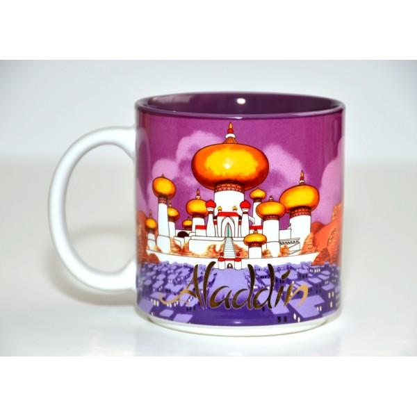 Walt Disney Classic Aladdin Mug