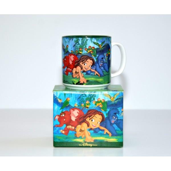 Disney Classic Tarzan Mug