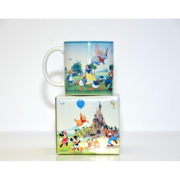Disneyland Paris exclusive Mug