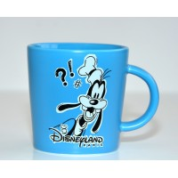 Disney Goofy Pop Art Mug, Disneyland Paris Original