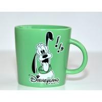 Disney Pluto Pop Art Mug, Disneyland Paris Original