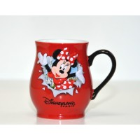 Disney Minnie Mouse Burst Mug