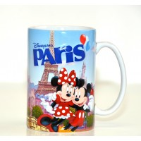 Disneyland Paris Mug