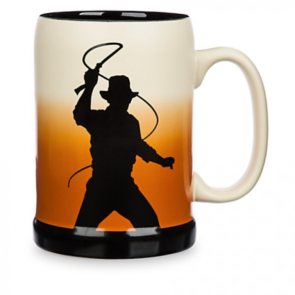 Disney Indiana Jones Mug