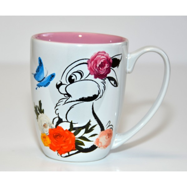 Disney Thumper Flower Mug