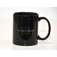 Disneyland Paris Star Wars The Force Awakens exclusive mug