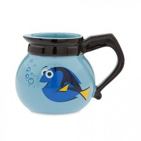 Dory In Coffee Mug