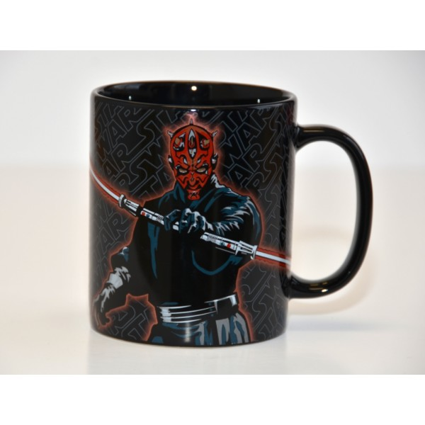 Star Wars Character Mug, Darth Maul