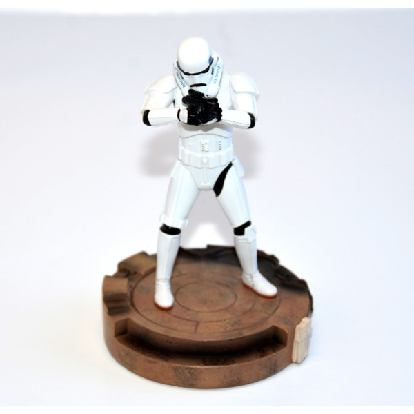 Stormtrooper Figure, Star Wars