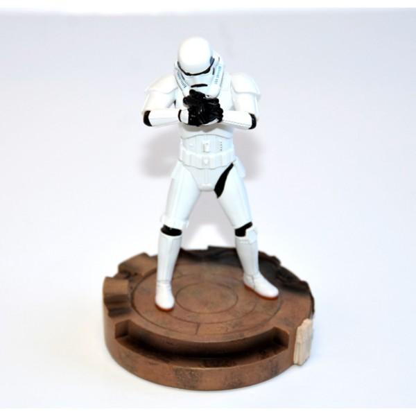 Stormtrooper Figure Star Wars, Disneyland Paris