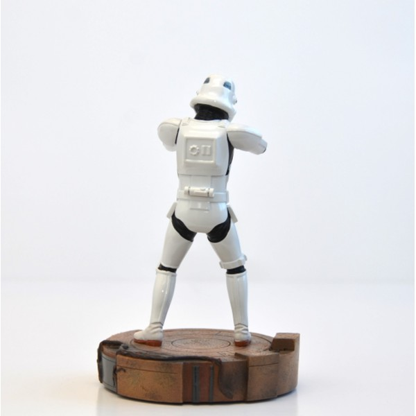 Stormtrooper Figure, Star Wars
