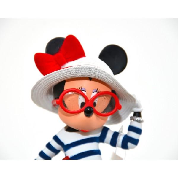 Minnie Mouse Croisière Figurine, Disneyland Paris
