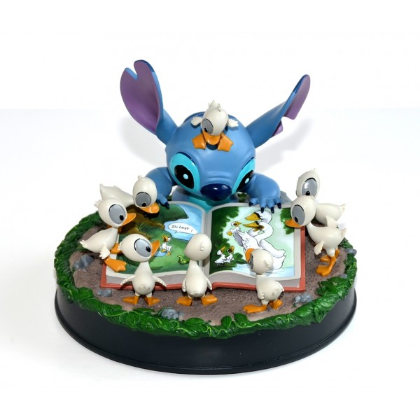 Disney Stitch Medium Figure, Disneyland Paris