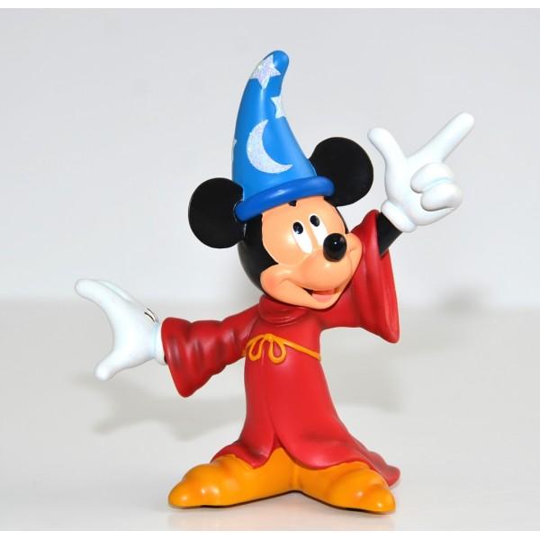 Disneyland Paris Mickey Sorcerer Figure