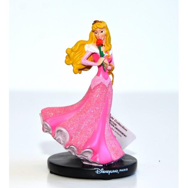 Disneyland Paris Princess Aurora figurine