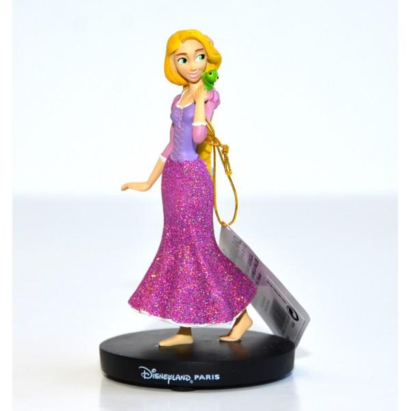 Disneyland Paris Princess Rapunzel figurine