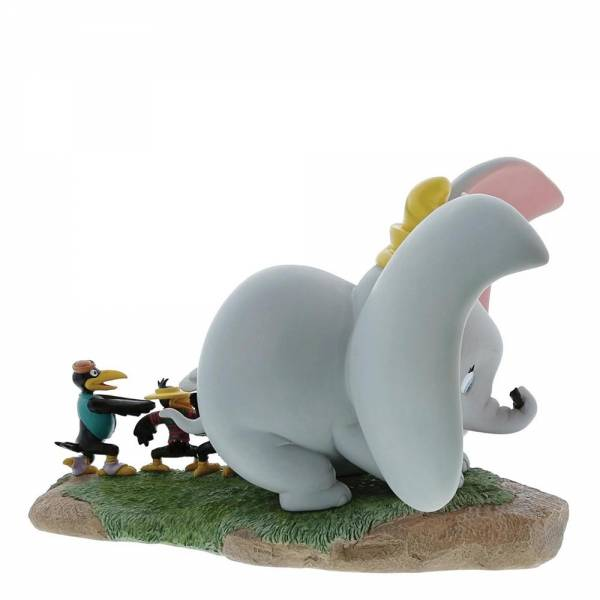 Dumbo Take Flight Figurine