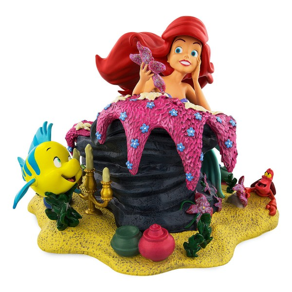 Ariel The Little Mermaid Figurine