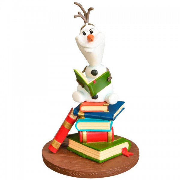 Disneyland Paris Olaf from Frozen Figurine