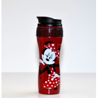 Disneyland Paris Minnie Ho La LaTravel Mug