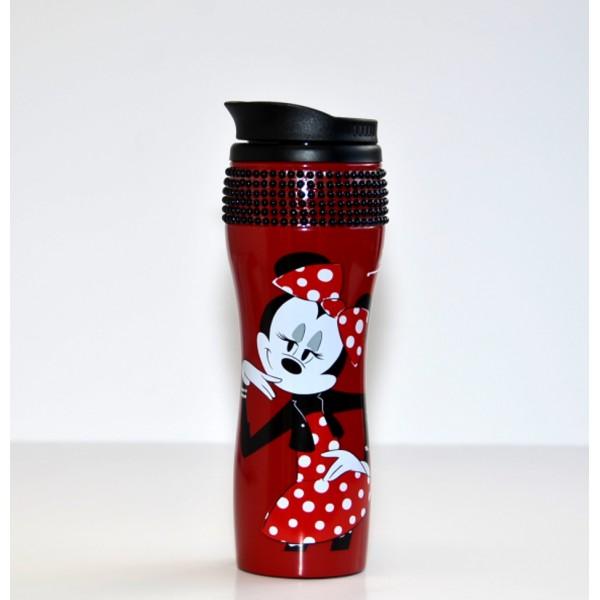 Disneyland Paris Minnie Ho La LaTravel Mug