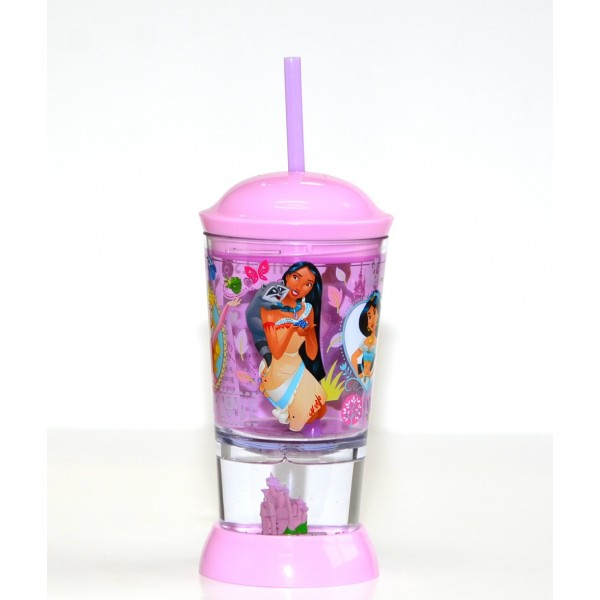 Disney Princess Dome Tumbler