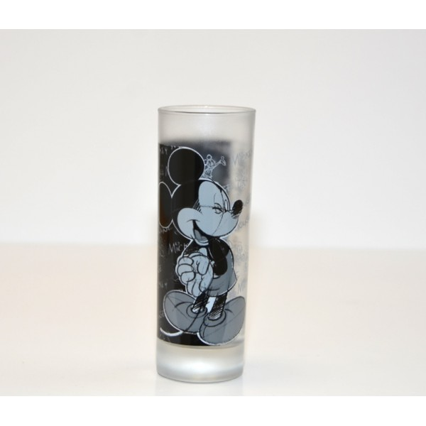 Disney Mickey Mouse Patterned Shot glass