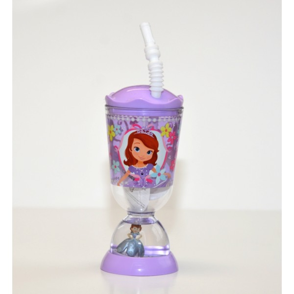 Sofia The First Base Dome Tumbler