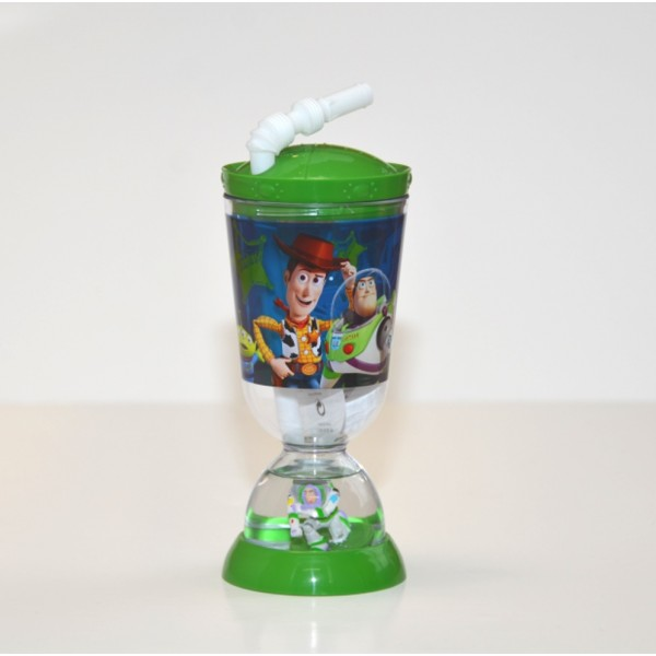 Toy Story Base Dome Tumbler