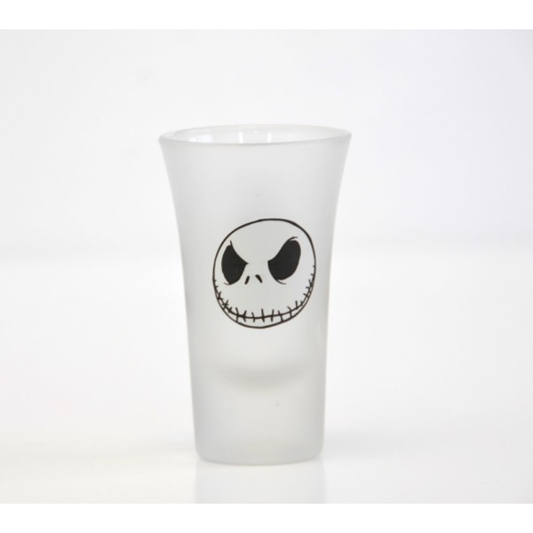Jack Skellington Shot glass