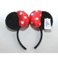 Minnie Mouse Classic Ear Headband