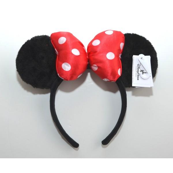 Minnie Mouse Classic Ear Headband