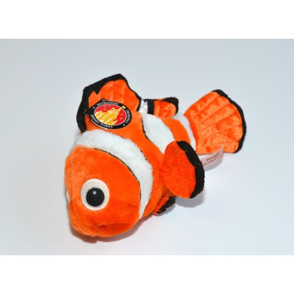 Disney Nemo Small Soft Toy