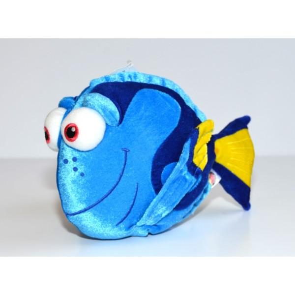 Dory Medium Soft Toy