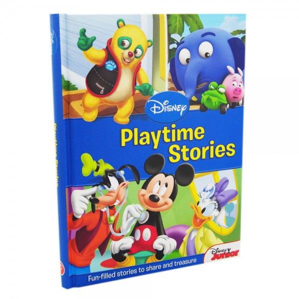 Disney Playtime Stories