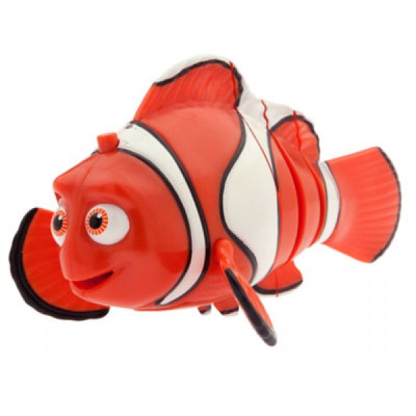 Marlin Swimming Toy, Finding Dory