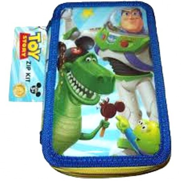 Disney Pixar Toy Story Filled Pencil Case