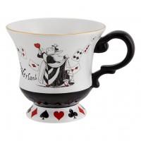 Disney Alice in Wonderland Cup - New collection Disneyland Paris