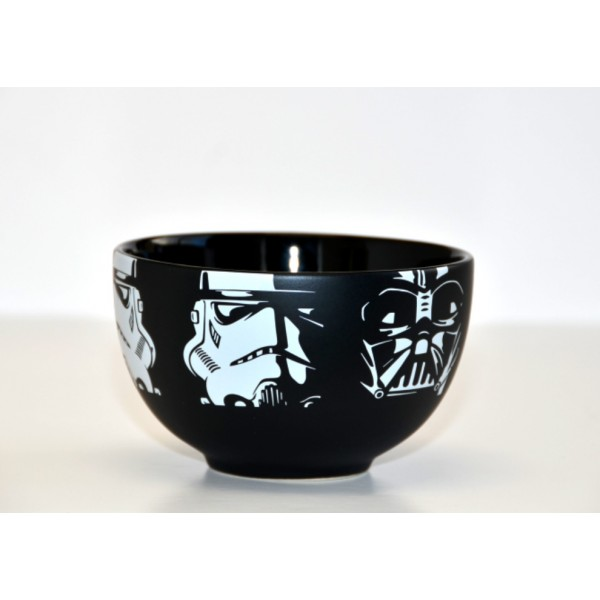 Disneyland Paris Star Wars Breakfast Bowl