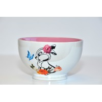 Disney Thumper Flower Bowl