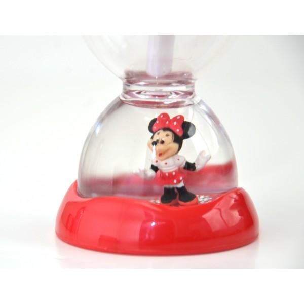 Minnie Mouse Base Dome Tumbler
