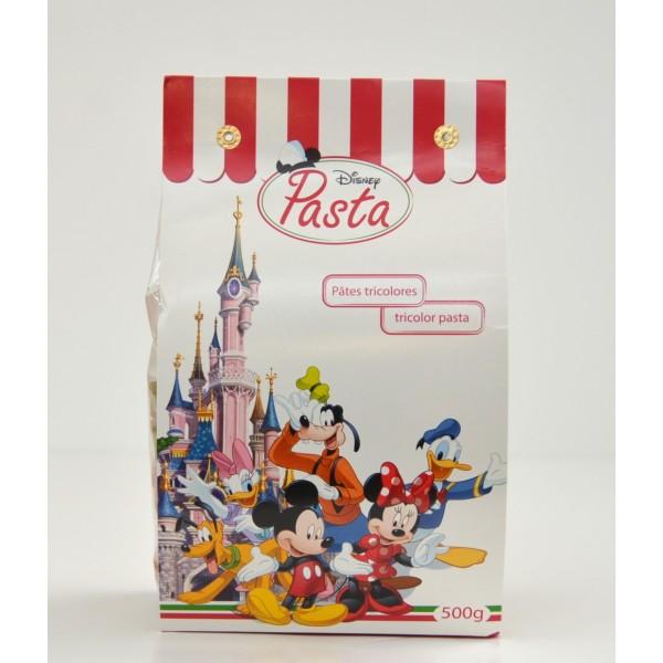 Disneyland Paris Characters Pasta