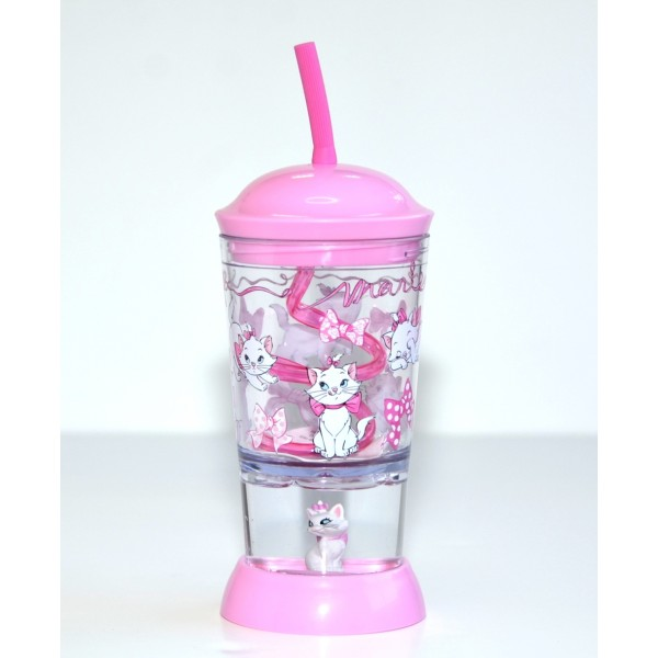 Marie Cat from Aristocats Dome Tumbler