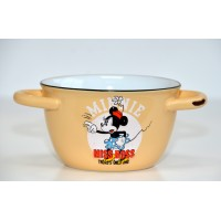 Disney Minnie Mouse Vintage Bowl